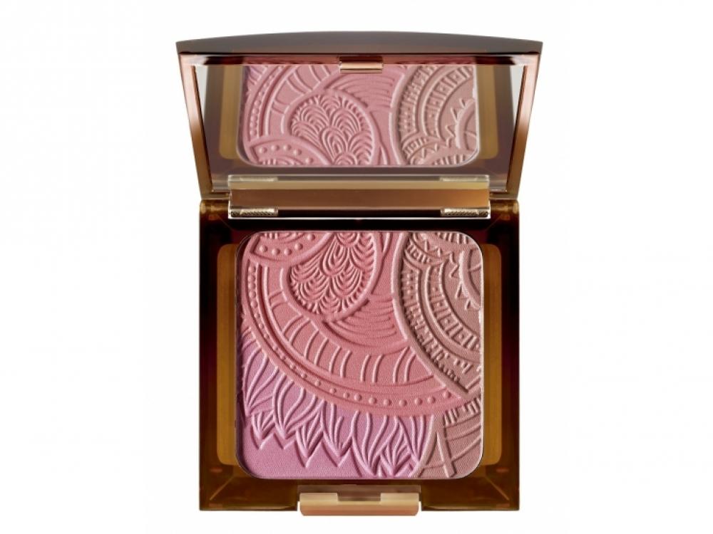 Сияющие румяна Bronzing Glow Blusher из летней коллекции макияжа Tribal Sunset, Artdeco