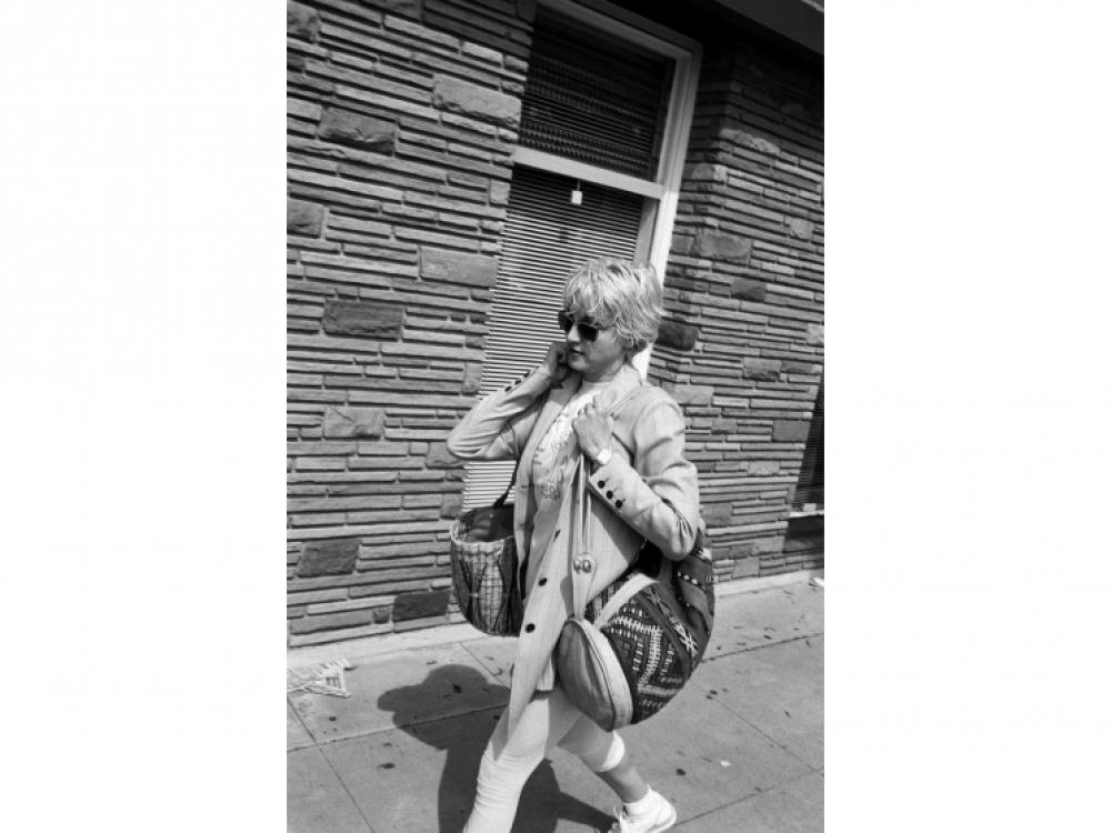 1986, Мадонна в Лос-Анджелесе