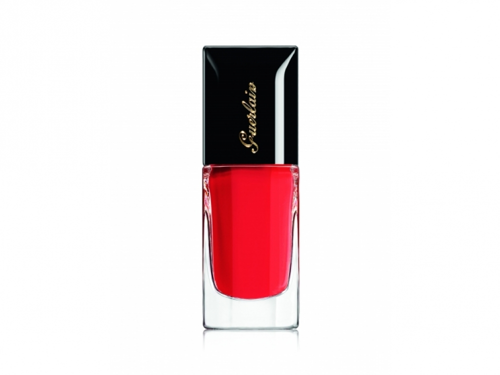 Лак для ногтей Gloss d'Enfer Colour Lacquer, 143 Nahema, Guerlain