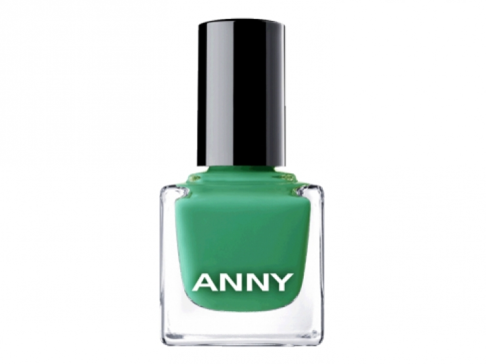 Лак для ногтей Nail Polish Surfing Crocodile No. 10382, Anny