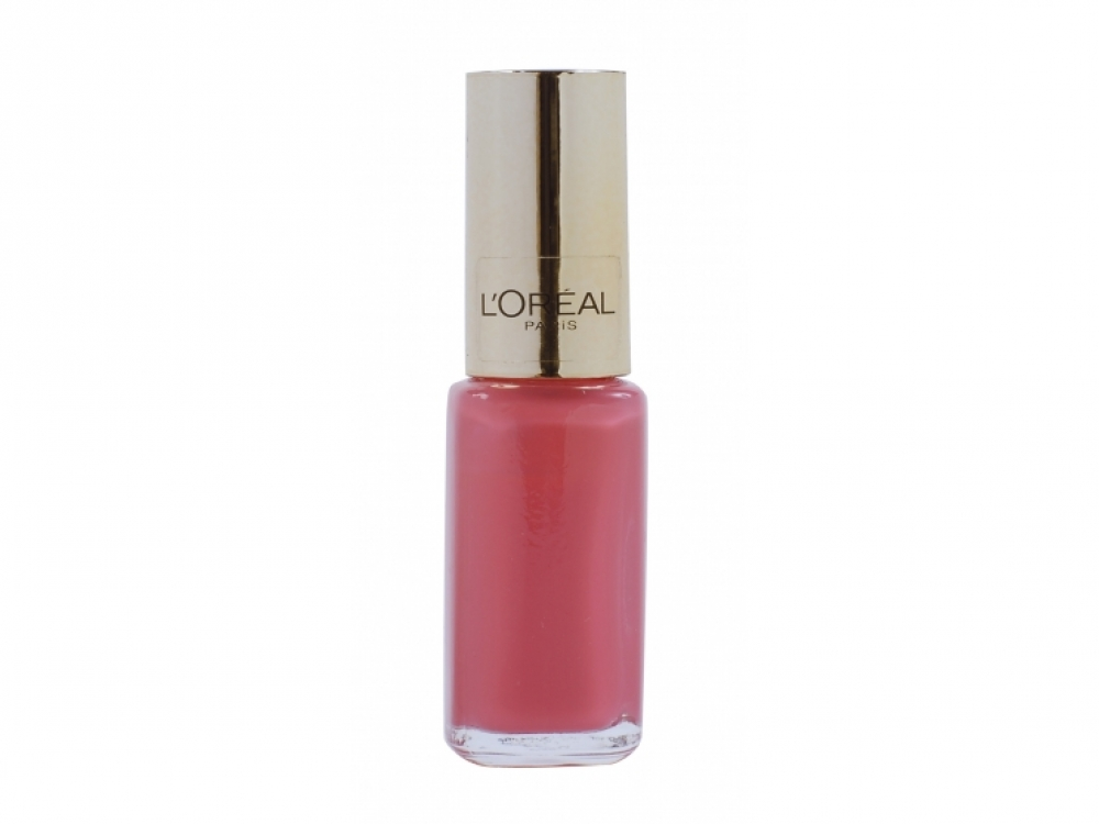 Лак для ногтей Color Riche, 215 Monaco Rose, L'Oreal Paris