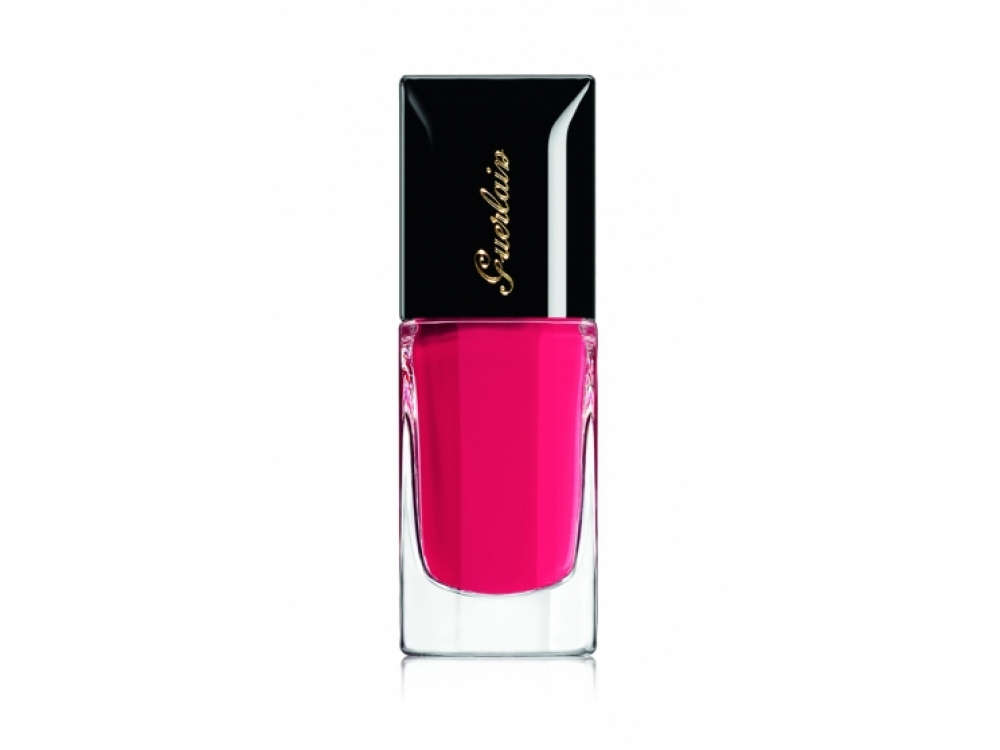 Лак для ногтей Gloss d'Enfer Colour Lacquer, La Parisienne 263, Guerlain