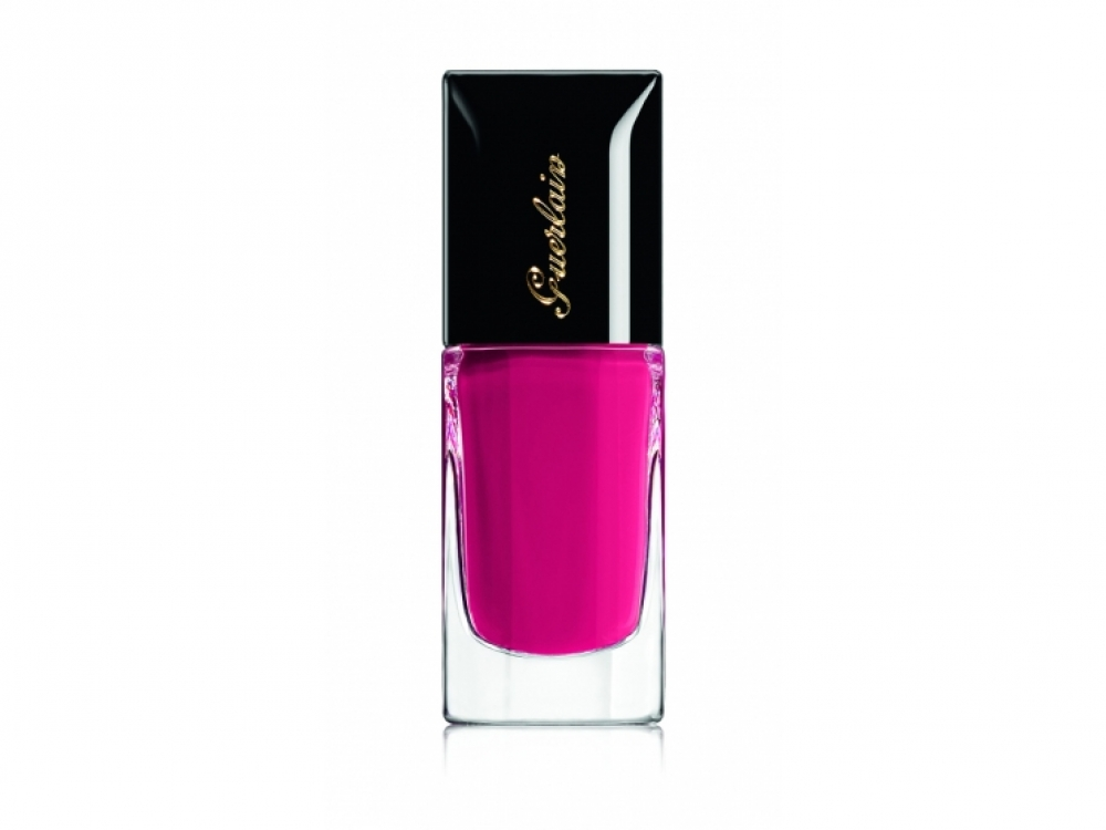 Лак для ногтей Gloss d'Enfer Colour Lacquer, Champs Elysees 165, Guerlain
