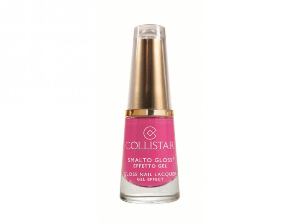 Лак для ногтей Gloss Nail Lacquer, n. 548 Charm Pink, Collistar