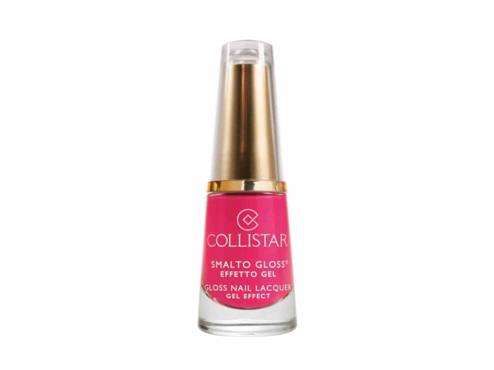Лак для ногтей Gloss Nail Lacquer, n. 549 Grace Pink, Collistar