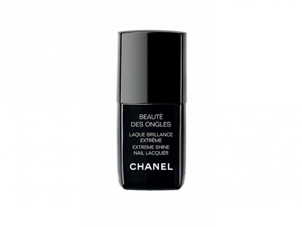 Верхнее покрытие для ногтей с экстремальным блеском Laque Brillance Extr?me, Chanel