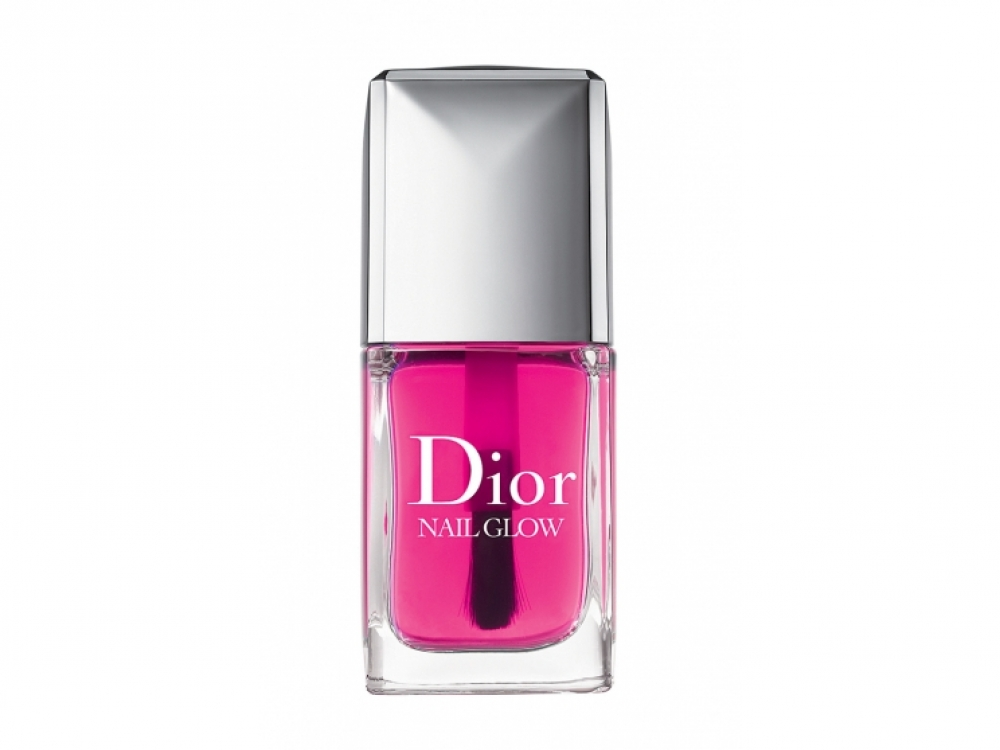 Блеск для ногтей Instant French Manicure Effect, Dior