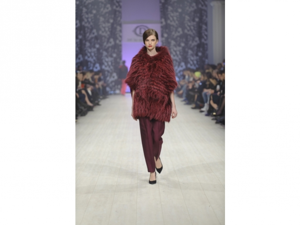 DS' Dress by Alonova