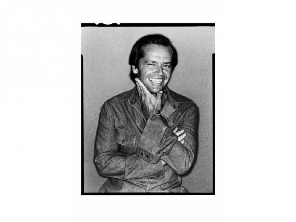 Джек Николсон, 1978