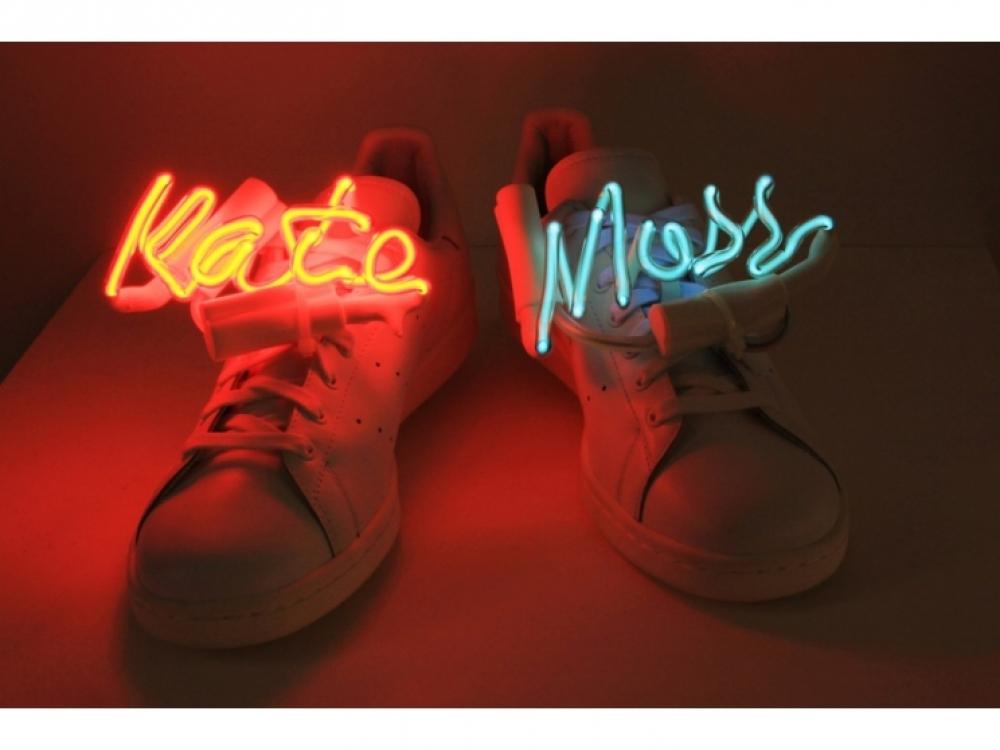 Kate Moss для Adidas