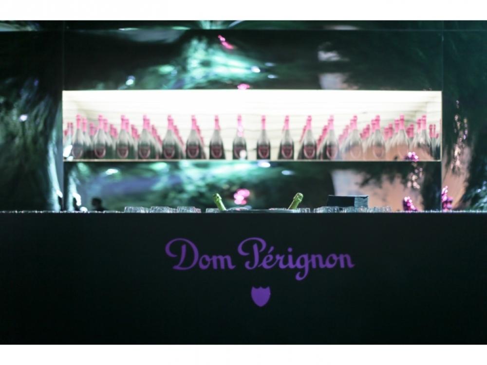 Шампанское Dom P?rignon Ros? Vintage 2003