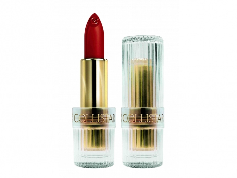Помада Icon Lipstick Gold, № 6 Icon Red, Collistar