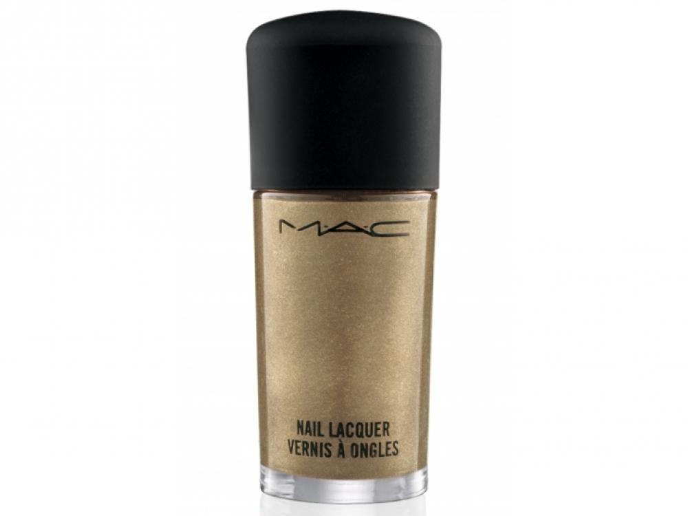 Лак для ногтей Nail Lacquer, Magnificent Feast, MAC | Лак для ногтей Nail Lacquer, Magnificent Feast, MAC