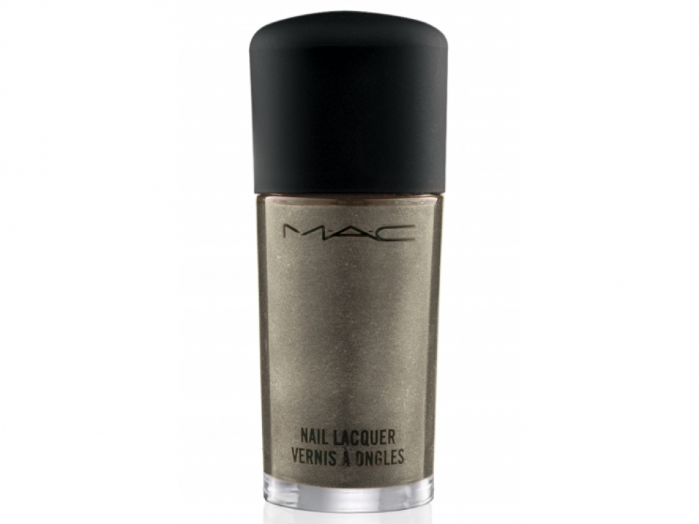Лак для ногтей Nail Lacquer, Sinfully Sweet, MAC | Лак для ногтей Nail Lacquer, Sinfully Sweet, MAC