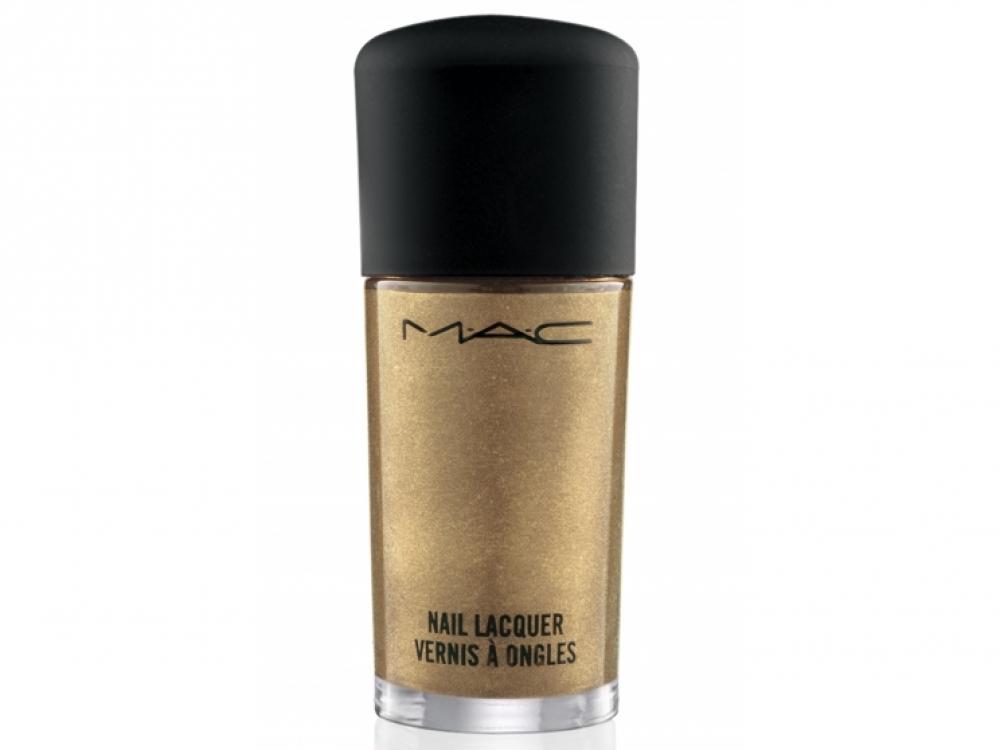 Лак для ногтей Nail Lacquer, Over Indulge, MAC | Лак для ногтей Nail Lacquer, Over Indulge, MAC