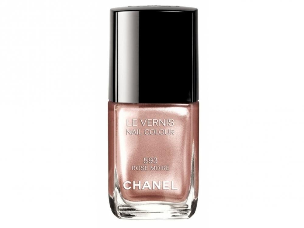 Лак для ногтей Le Vernis, № 593 R | Лак для ногтей Le Vernis, № 593 Ro