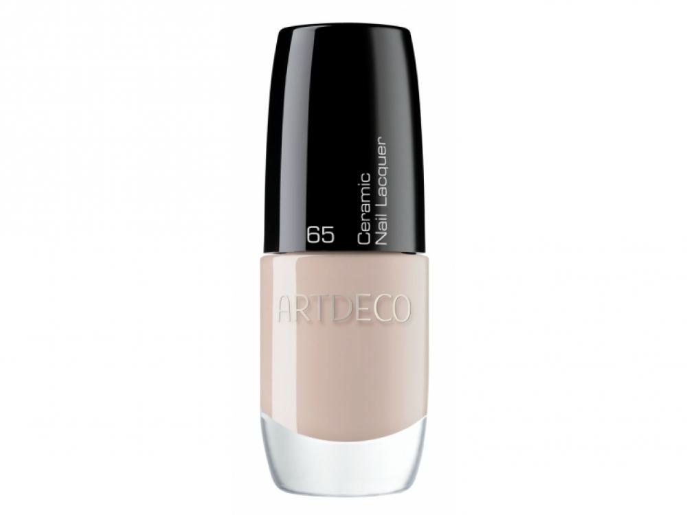 Лак для ногтей Ceramic Nail Lacquer, № 065 Softskinned, Artdeco