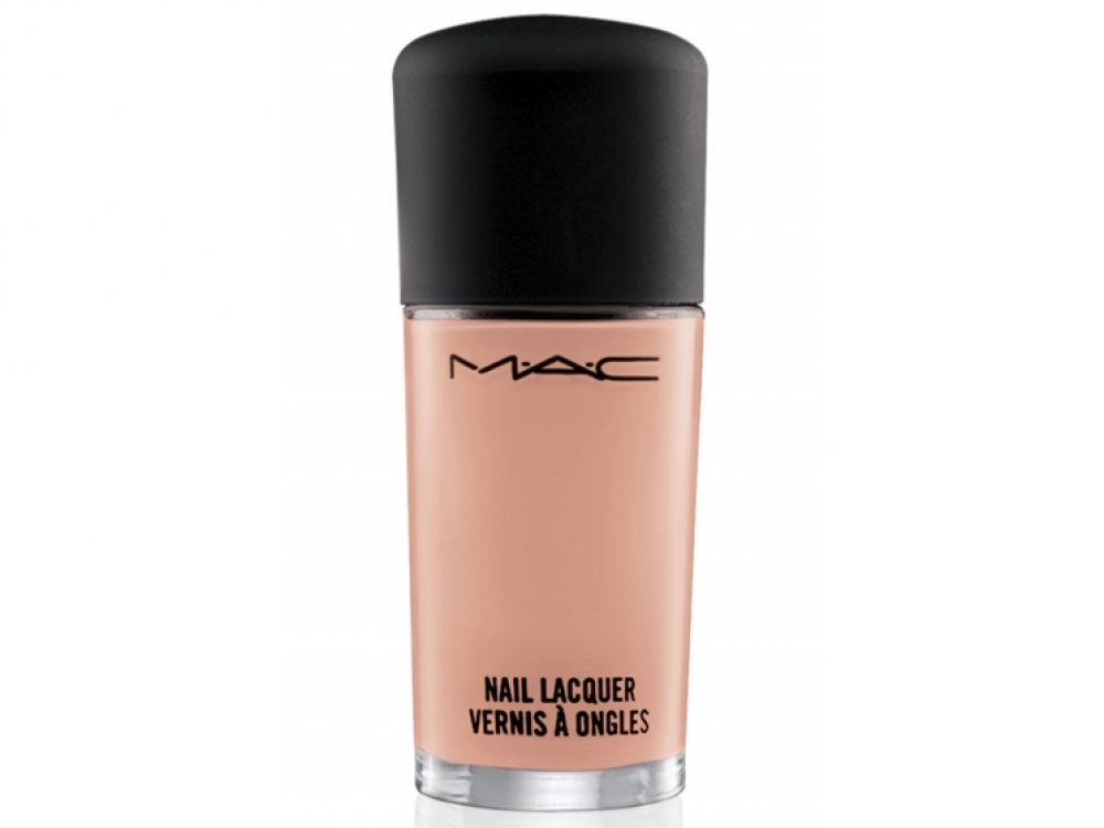 Лак для ногтей Nail Lacquer, Skin, MAC