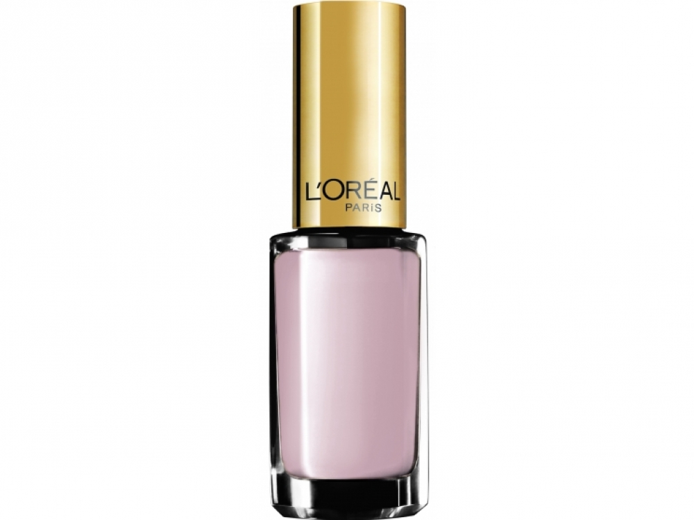 Лак для ногтей Color Riche Nail, № 201 Rose Paradis, L'Or?al Paris