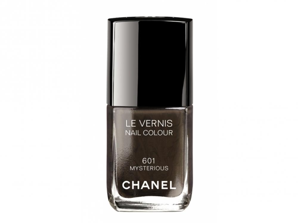 Лак для ногтей Le Vernis, № 601 Mysterious, Chanel