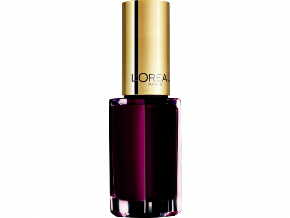 Лак для ногтей Color Riche Nail, № 409 Hypnotic Red, L'Or?al Paris