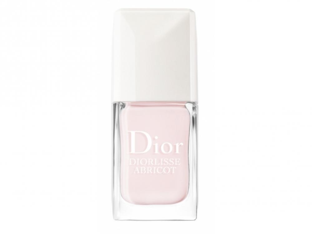 Выравнивающий лак для ногтей Diorlisse Abricot, № 500 Petale de Rose, Dior