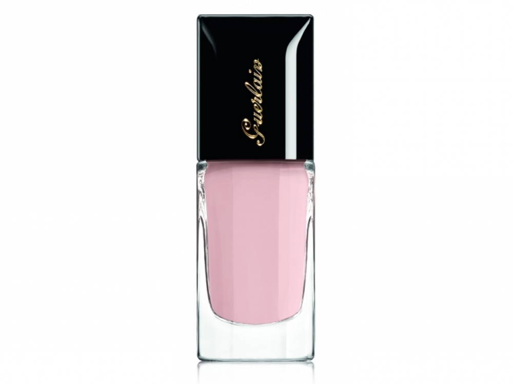 Лак для ногтей Colour Lacquer, № 00 Lingerie, Guerlain