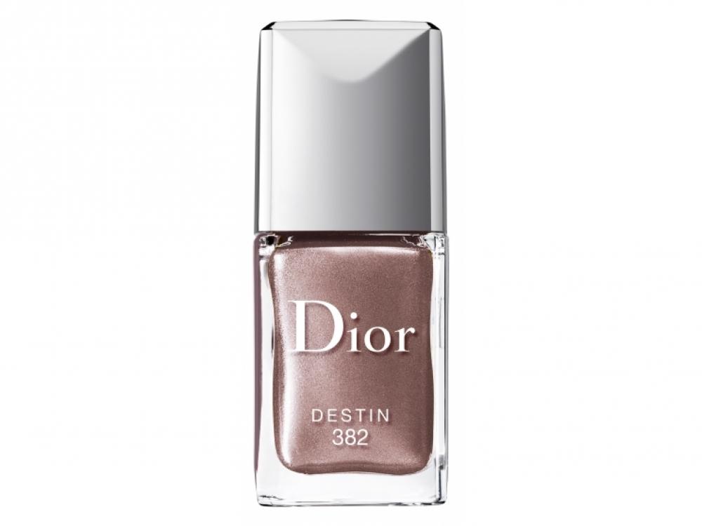 Лак для ногтей Dior Vernis, № 382 | Лак для ногтей Dior Vernis, № 382 Destin, Dior