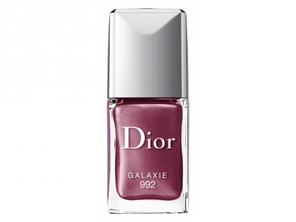 Лак для ногтей Dior Vernis, № 992 | Лак для ногтей Dior Vernis, № 992 Galaxie, Dior