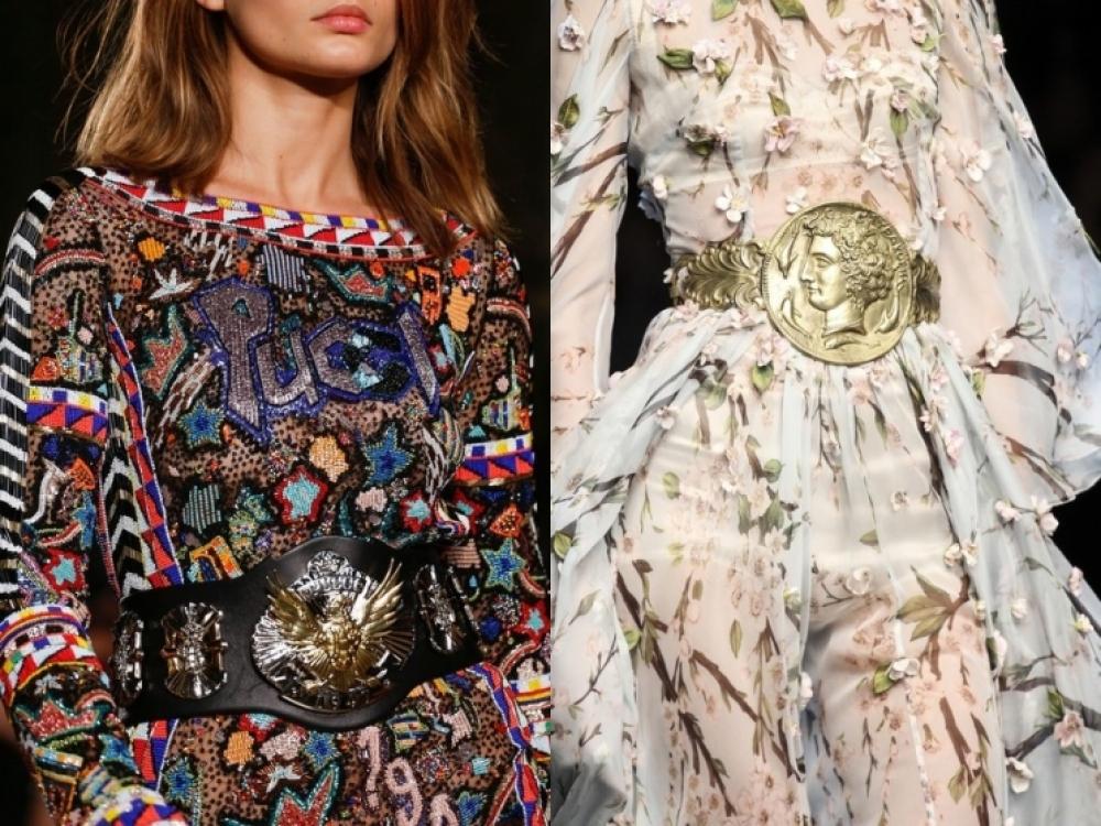 Emilio Pucci/Dolce&Gabbana