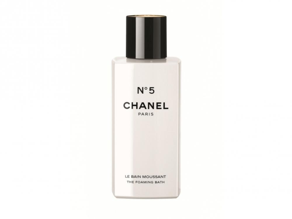 Пена для ванны, Chanel №5
