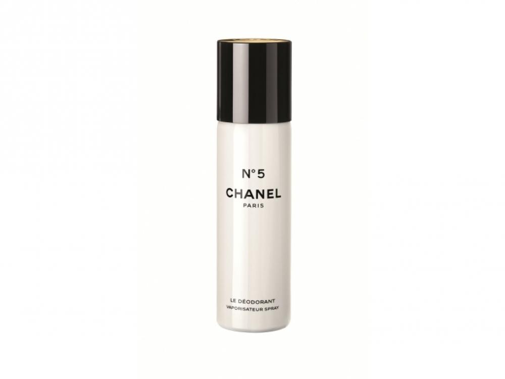 Дезодорант, Chanel №5