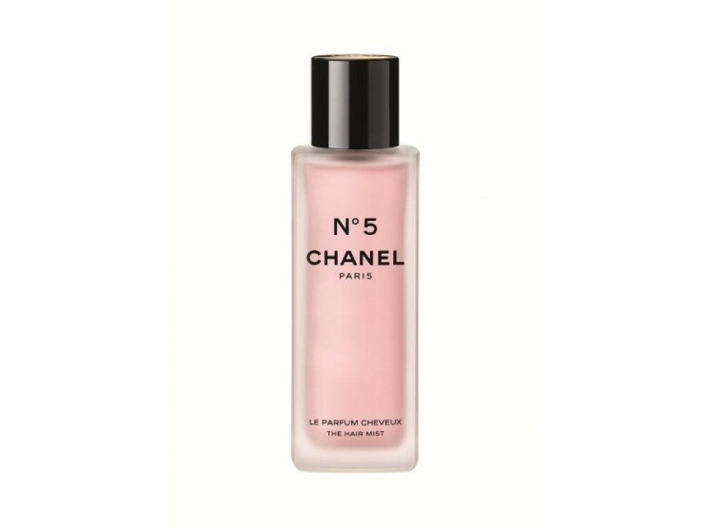 Парфюмированная вуаль для волос, Chanel №5