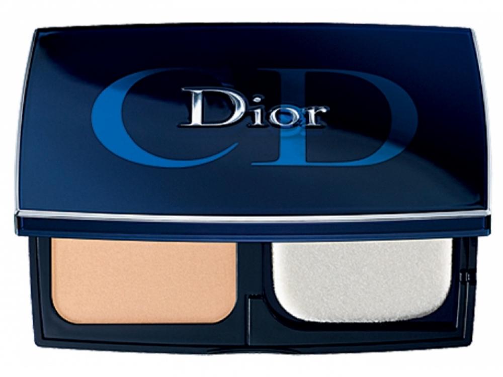 Компактная основа для макияжа Diorskin Forever Compact Foundation SPF 25PA++, Dior