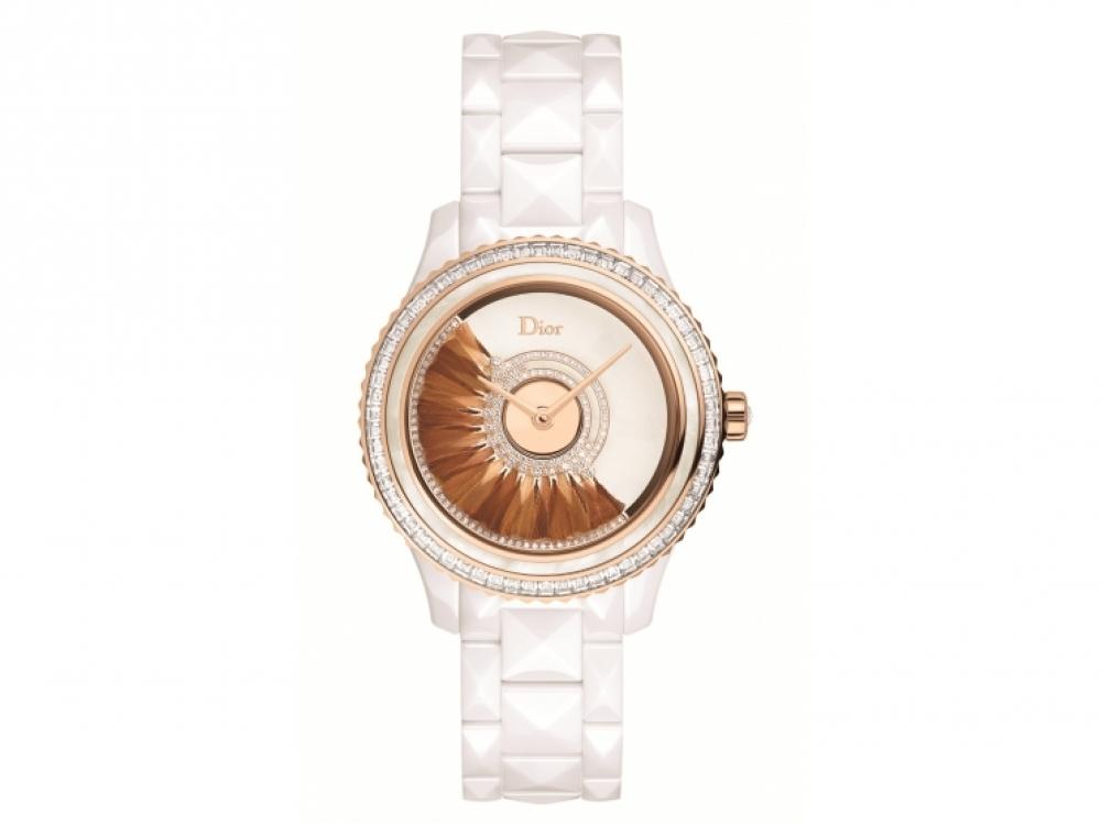 Часы VIII Grand Bal, модель Plume, Dior
