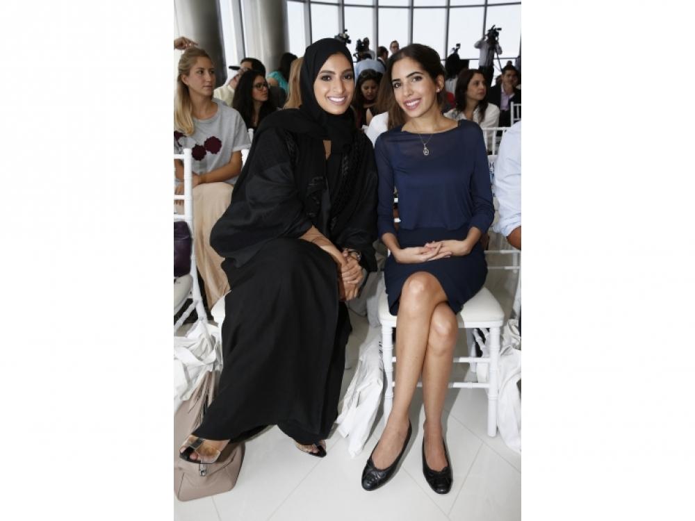 Разан Алаззуни и Вадах Аль Хаджри