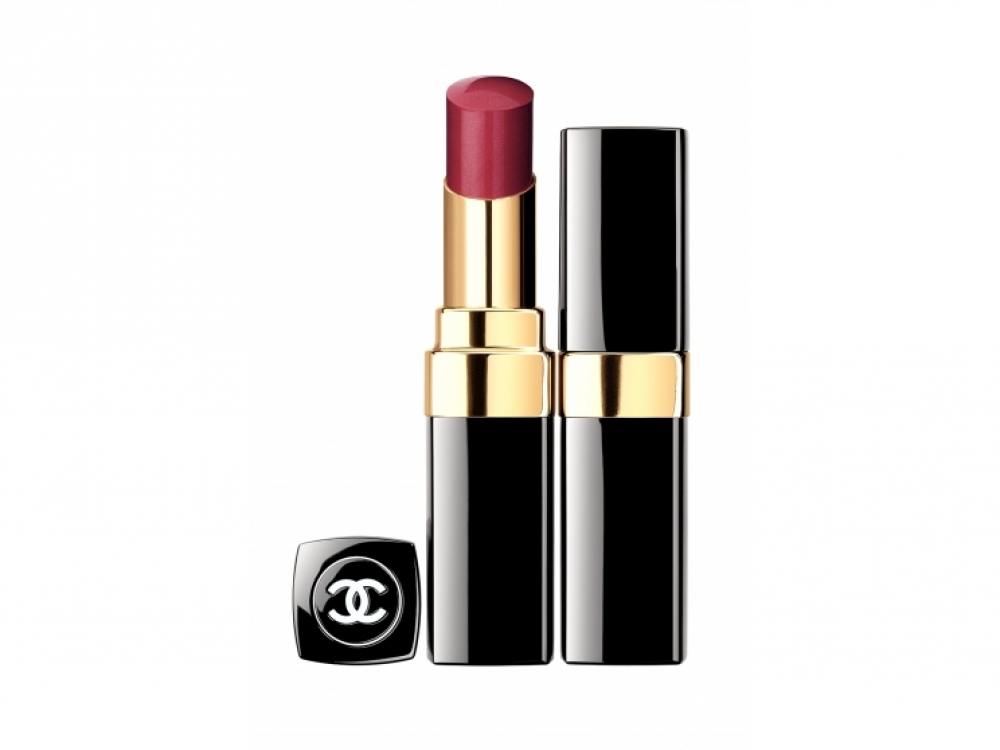 Помада Chanel Rouge Coco Shine, № 88 Esprit, Chanel