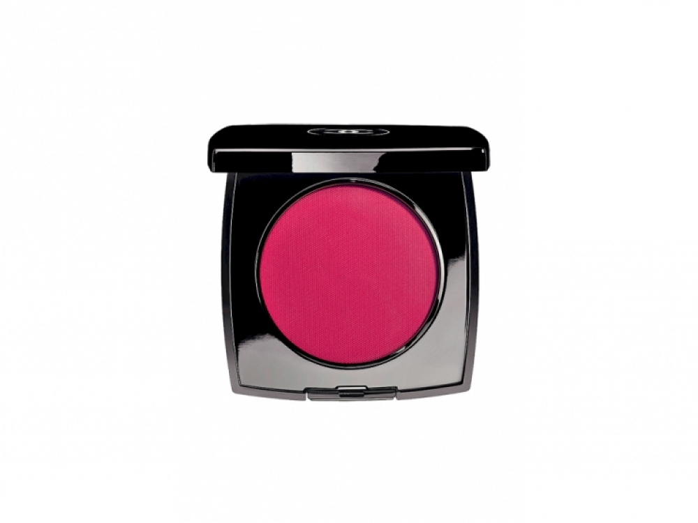 Кремовые румяна Le Blush Creme de Chanel, № 66 Fantastic, Chanel