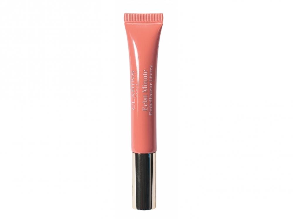 Разглаживающий блеск для губ Instant Light Natural Lip Perfector, № 05, Clarins