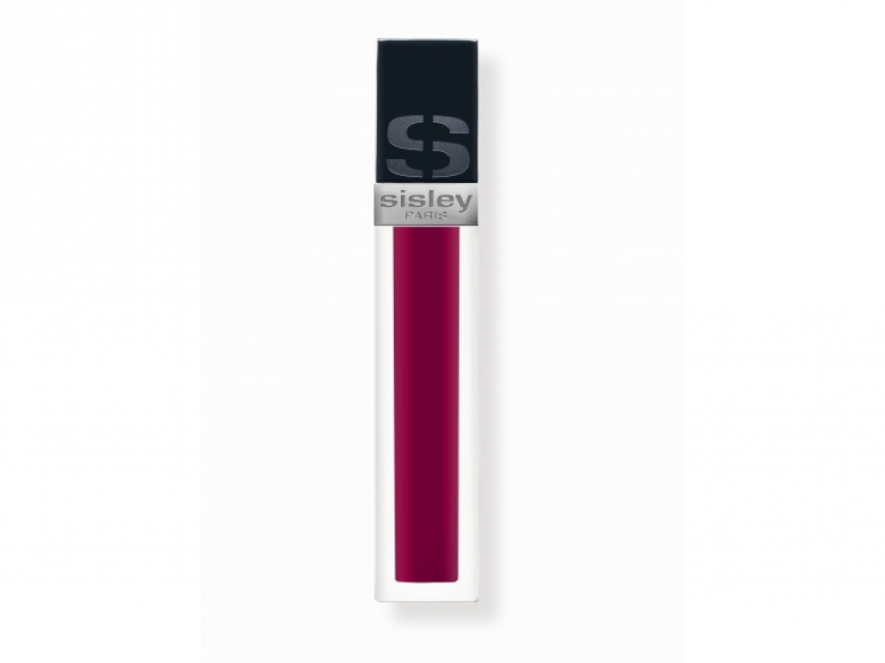 Блеск для губ Phyto-Lip Gloss, № 9 Plum, Sisley