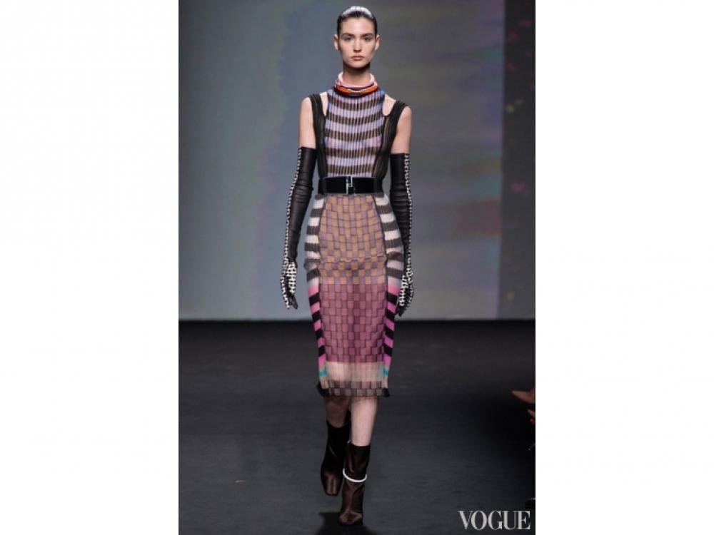 Dior|Dior - Одежда с разрезами