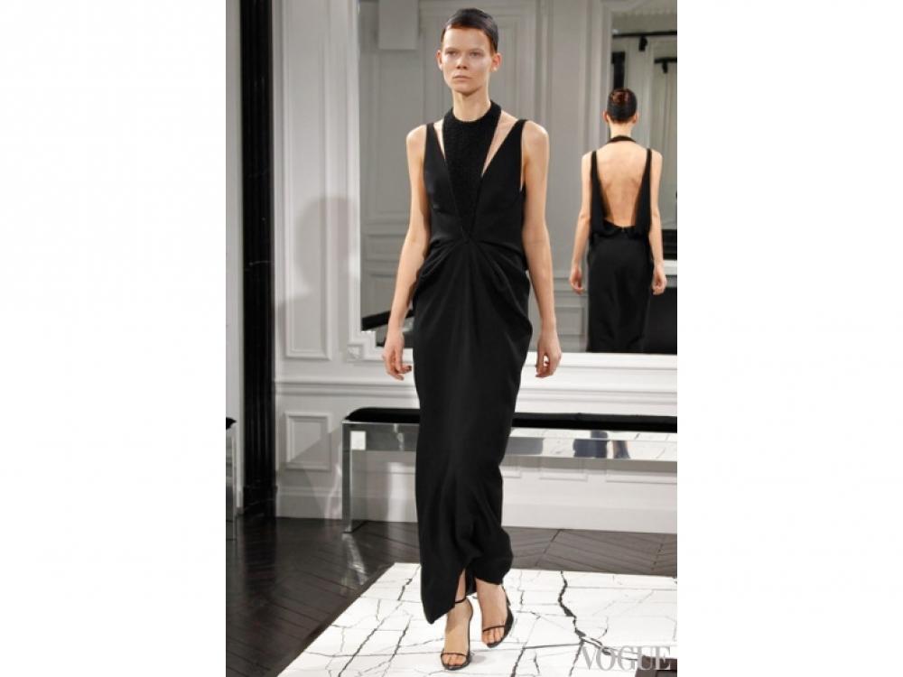Balenciaga| Разрезы на одежде