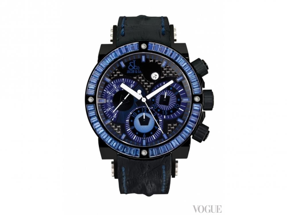Часы, Jacob&Co