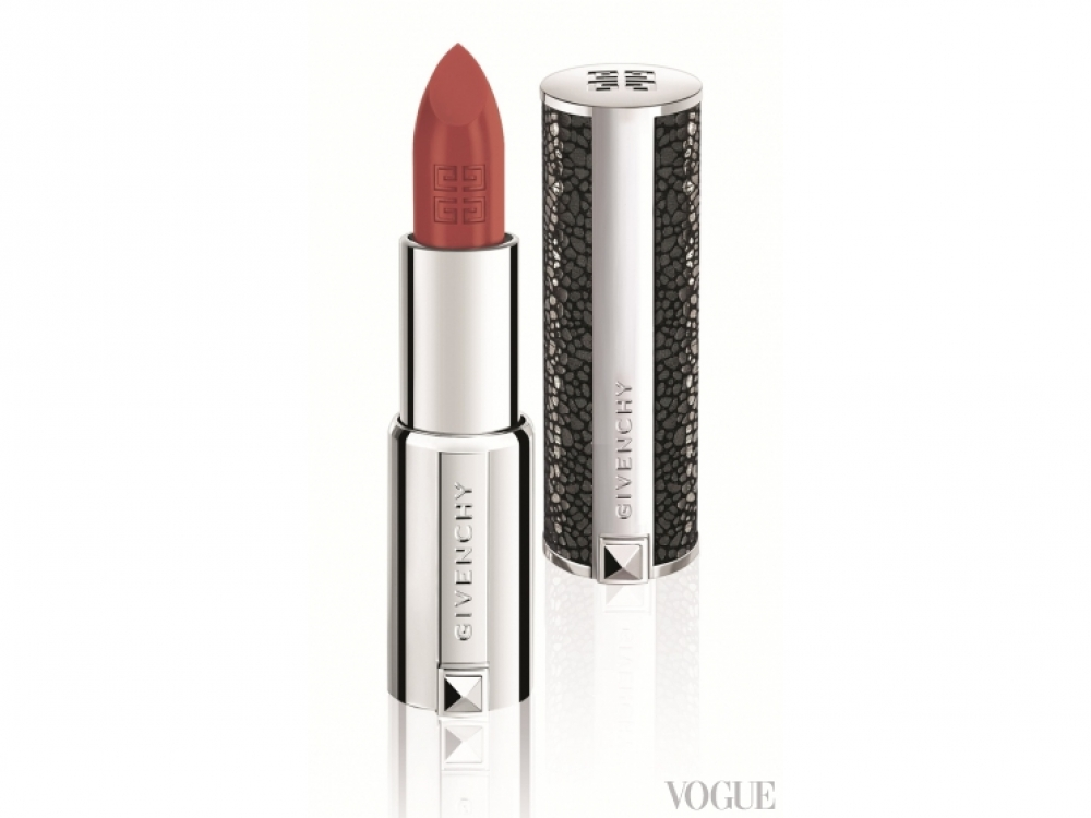 Помада Le Rouge, № 308 Rouge D'exception, Givenchy