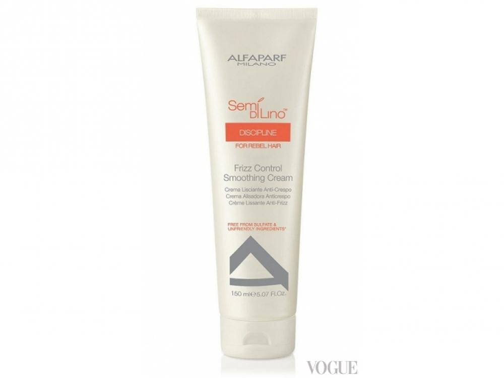 Крем Discipline Frizz-Control Smoothing Cream|Выпрямление волос - Крем Discipline Frizz-Control Smoothing Cream