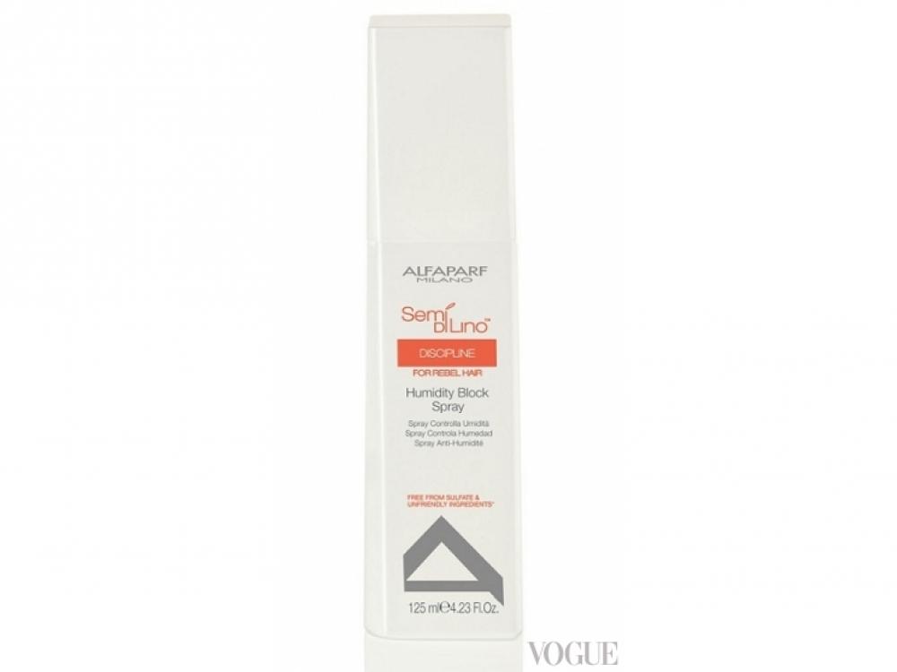 Лак для волос Discipline Humidity Block Spray|Выпрямление волос - Лак для волос Discipline Humidity Block Spray