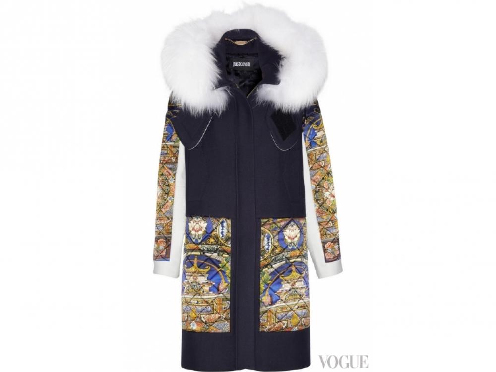 Just Cavalli|Куртка Just Cavalli