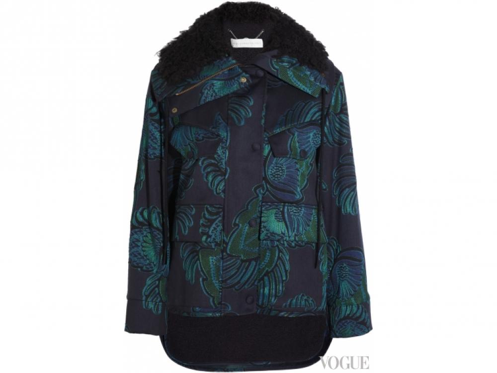Stella McCartney Куртка Stella McCartney
