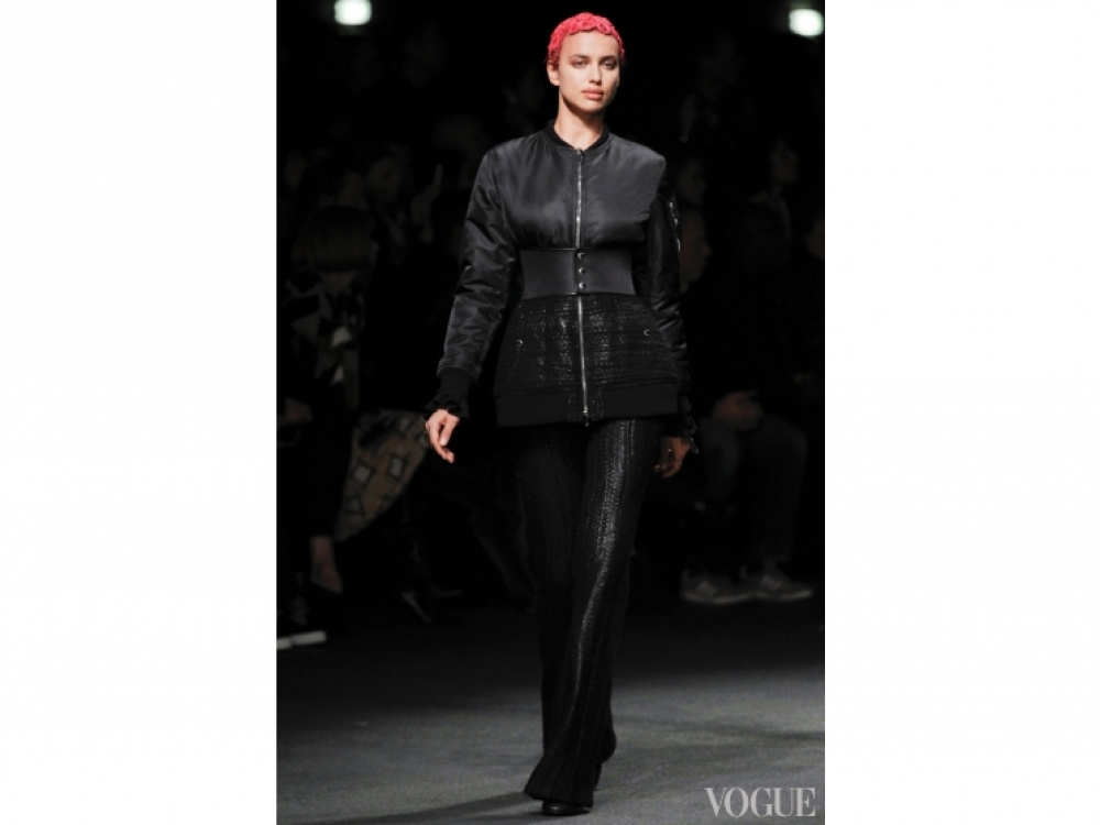 Givenchy|Пуховик на зиму Givenchy