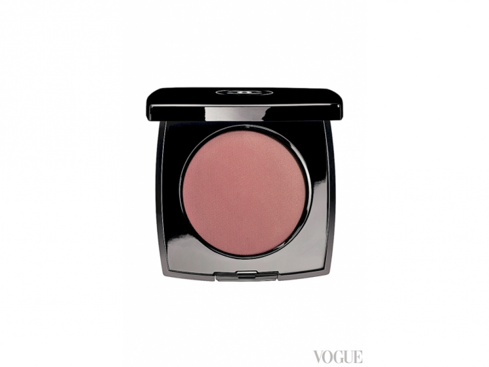 Кремовые румяна Le Blush Cr?me de Chanel, №?61 Destiny, Chanel